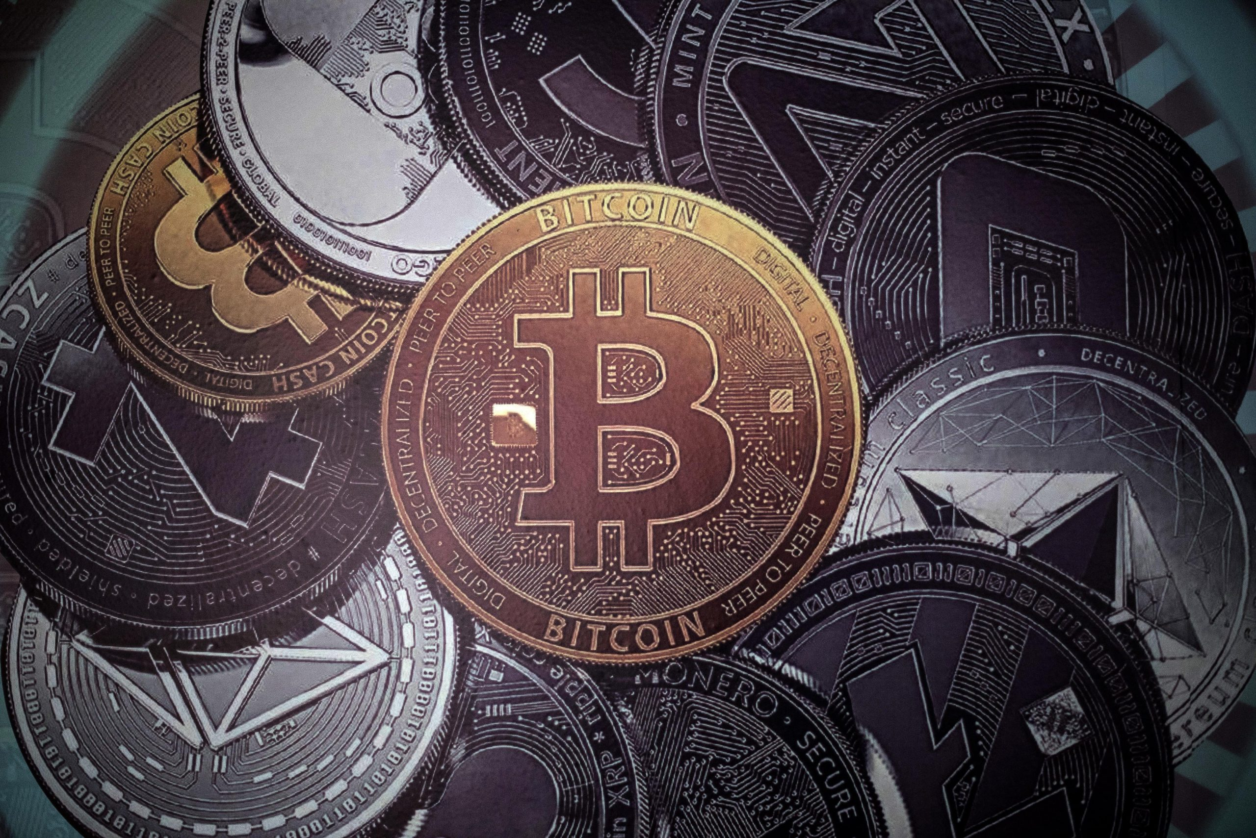 Bitcoin and digital assets