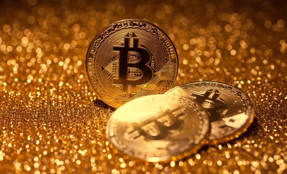 Crypto Gold - AABBG