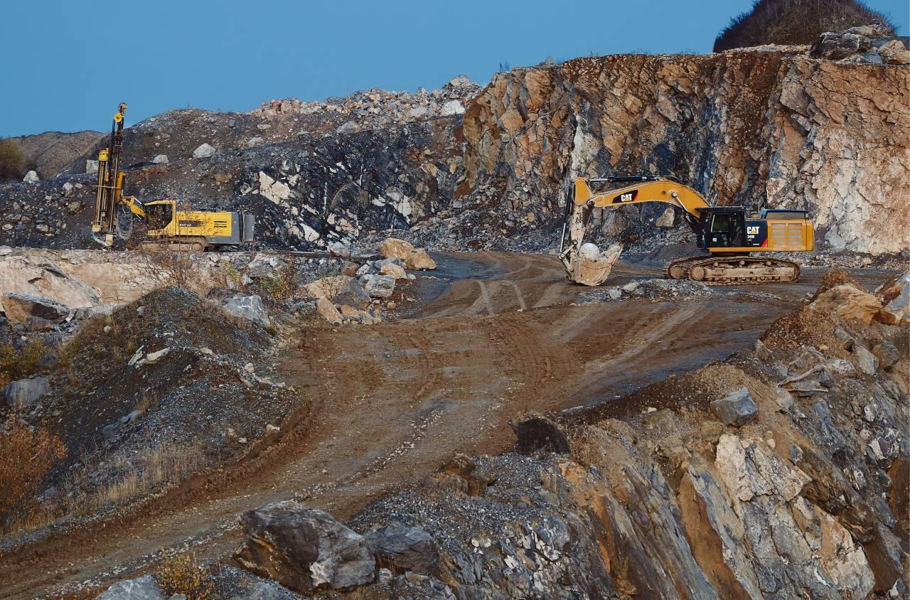 Gold mining company AABB