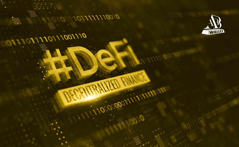 #DeFi