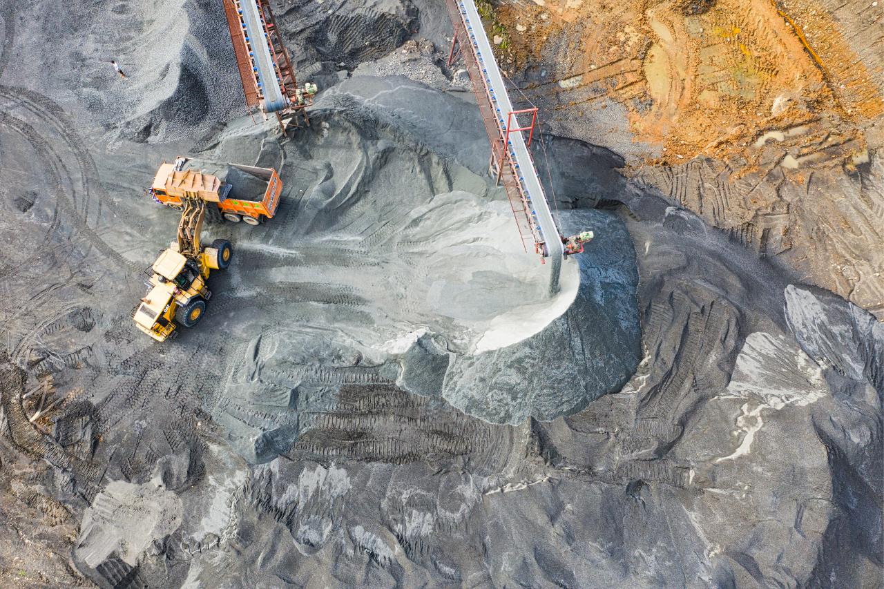 Asia Broadband Mining Properties and Facilities Update