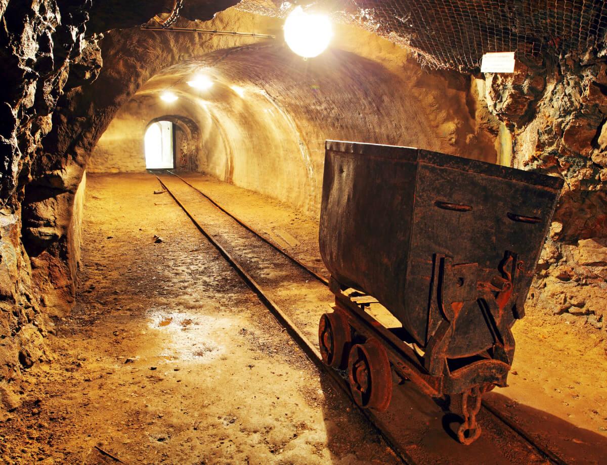 Gold mining company - AABB
